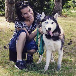 Kovács Brigitta